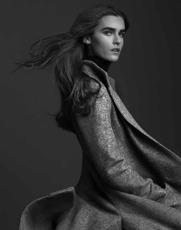 Steven Turner Photography Fashion Movement