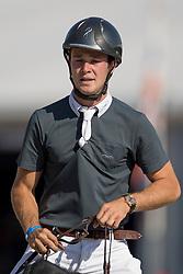 Van Paesschen Constant, (BEL), Carlow van de Helle<br /> Belgisch Kampioenschap Springen - Lanaken 2016<br /> © Hippo Foto - Dirk Caremans<br /> 14/09/16