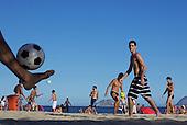 Rio de Janeiro Beach Activities