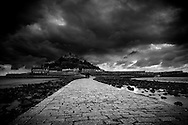 St Michael's Mount near Marazion, Penzance, Cornwall