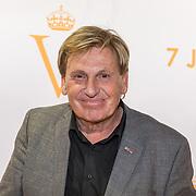 NLD/Katwijk/20171030 - 7 jaar Soldaat van Oranje - De Musical, Henny Huisman