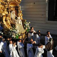 Madonna del Carmine alla Traspontina 2009