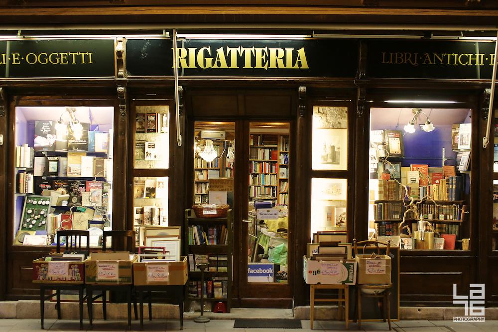 Trip-tease: A trip to Trieste, Italy