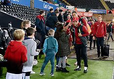Swansea City v Liverpool - 22 January 2017