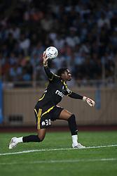 Steve MANDANDA - Monaco vs Marseille - 27/04/2008 - Chpt Ligue 1 2007-08 - 35 eme Journee..