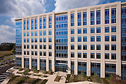 Exterior Image of Washingtonian Office Building in Gaithersburg, Maryland