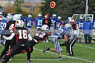 Hawk Football Sophomores VS Skyview