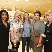 Jasmine Huda, Alice Handelman, Judy Bloom, Suzanne Otto, Dr. Nanci Bobrow