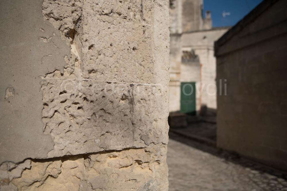 Stone of  Sassi