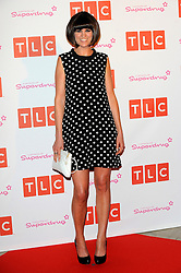 Dawn O'Porter during the TLC channel launch held at Sketch, Conduit street, London, United Kingdom, 25th April 2013. Photo by: Chris Joseph / i-Images