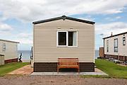 Holiday Home, Pease Bay Holiday Home Park, Cockburnspath, Berwickshire, Scotland