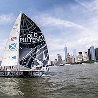 Clipper Round The World Stopover NYC || 2014 || New York, NY
