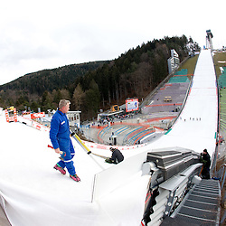 20100102: Ski Jumping - 58th Four Hills Tournament, Innsbruck, Austria