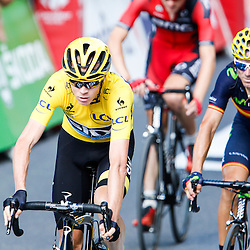 Tour de France | Bourg De Peage to Gap | 20 July 2015