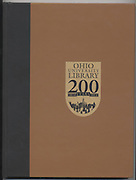 The Ohio University Library has recently published a book that celebrates it's 200 year anniversary.