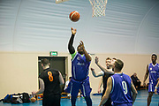 11/02/2017, Colin Doheny - Basketball at St. Pats, Navan<br /> <br /> Photo: David Mullen / www.cyberimages.net <br /> ©David Mullen<br /> ISO: 4000; Shutter: 1/800; Aperture: 2.8; <br /> File Size: 2.8MB<br /> Print Size: 8.6 x 5.8 inches