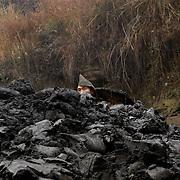 China Coal Miners