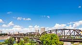 Saskatoon Bridges