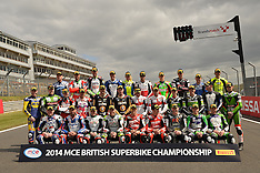 R1 MCE British Superbikes Brands Hatch 2014