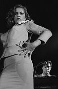 Roxy Music Live in London 1979