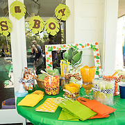 Melgar Baby Shower