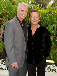 Disney ABC Television Group Cocktail Reception. 08 Aug 2009 Pictured: Patrick Cassidy, David Cassidy. Photo credit: MEGA TheMegaAgency.com +1 888 505 6342