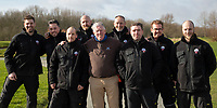 HALFWEG - Greenkeepers Amsterdamse Golfclub. Met Thijs Beelen,    COPYRIGHT  KOEN SUYK