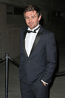 James McArdle, Fast Forward - NT Fundraising Gala, National Theatre, London UK, 04 March 2015, Photo By Brett D. Cove