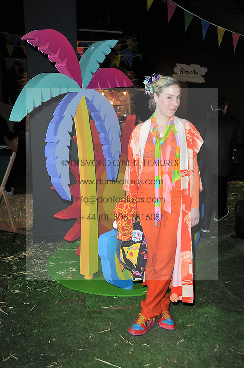 6e41379371770 Designer FRED BUTLER at a party to celebrate the global launch of the  Iconic Brazilian lifestyle.