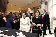 Cocktail suivi d'un diner de gala célébrant 100 ans du JDC (Joint Distribution Committee), la plus grande organisation humanitaire juive au monde. Fondée en 1914, elle est présente dans 70 pays.