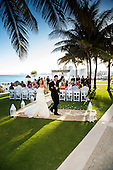 Aaron and Vanessa Wedding Cancun, Mexico
