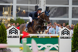 Van Asten Leopold, NED, VDL Groep Zidane<br /> Grand Prix Rolex powered by Audi <br /> CSI5* Knokke 2019<br /> © Hippo Foto - Dirk Caremans<br /> Van Asten Leopold, NED, VDL Groep Zidane