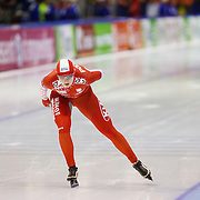 NLD/Heerenveen/20130112 - ISU Europees Kampioenschap Allround schaatsen 2013 dag 2, 3000 meter dames, atalia Czerwonka