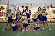Raiders JV Cheer