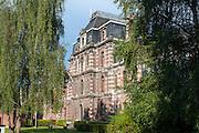 Haute Ecole, Mons, Hennegau, Wallonie, Belgien, Europa   high school, Mons, Hennegau, Wallonie, Belgium, Europe