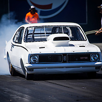 Kevin Hort - 1766 - Hort Family Motorsport - Holden HG Monaro - Super Sedan (SS/A)