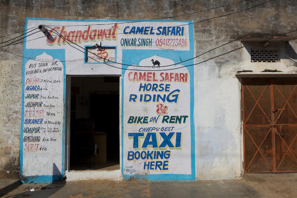 India-Pushkar