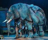 Circus 1903 19th December 2018