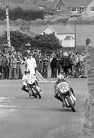 Ulster Grand Prix - 1973 - 197308180571n.  Can you identify the riders in this photo? If you can please get in touch.<br /> <br /> Copyright Image from Victor Patterson, 54 Dorchester Park, Belfast, UK, BT9 6RJ<br /> <br /> Tel: +44 28 9066 1296<br /> Mob: +44 7802 353836<br /> Voicemail +44 20 8816 7153<br /> Skype: victorpattersonbelfast<br /> Email: victor@victorpatterson.com<br /> Email: victorpatterson@me.com (back-up)<br /> <br /> IMPORTANT: If you wish to use this image or any other of my images please go to www.victorpatterson.com and click on the Terms & Conditions. Then contact me by email or phone with the reference number(s) of the image(s) concerned.