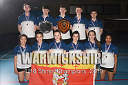 U18 Shires Finals - 2019