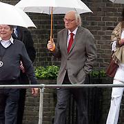 NLD/Amsterdam/20080907 - Gasten van het huwelijksfeest Nina Brink en Pieter Storms, Ferry Hoogendijk
