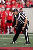 Paul Janus referee photos