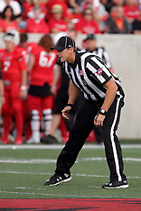 Paul Janus referee photos