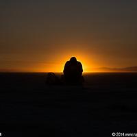 Burning Man 2014 Photograph by: Peter Ruprecht