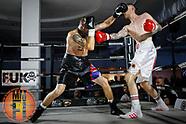 Fight League UK 25