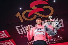 2017 Giro l Stage 18