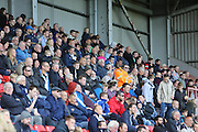Dundee fans - Brechin City v Dundee, pre-season friendly at Starks Park<br /> <br />  - &copy; David Young - www.davidyoungphoto.co.uk - email: davidyoungphoto@gmail.com