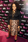 19 November-New York, NY:  Lisa Price, Beauty products Entrepreneur, Carol's Daughter attend the 4th Annual WEEN (Women in Entertainment Empowerment Network) Awards held at Helen Mills Theater on November 19, 2014 in New York City.  (Terrence Jennings)