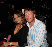 **EXCLUSIVE**.Olympic Gold Winner Bode Miller and Goloka Bolte..Victoria's Secret 15th Swimsuit Anniversary..Trousdale Nightclub..Beverly Hill, CA, USA..Thursday, March 25, 2010..Photo ByCelebrityVibe.com.To license this image please call (212) 410 5354; or Email:CelebrityVibe@gmail.com ;.website: www.CelebrityVibe.com.