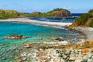 Virgin Islands and Puerto Rico